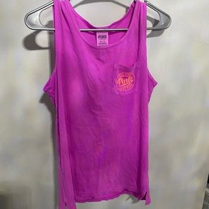 [vs 2 for $20 or 4 for $38] VS PINK tank top